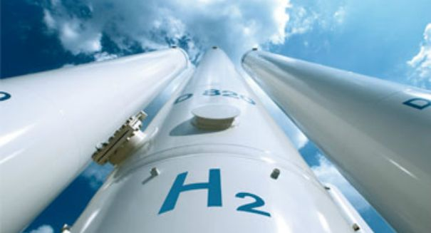 Scientists make huge hydrogen energy discovery