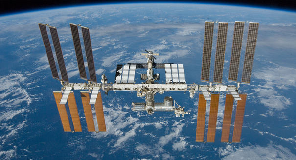 Breaking: NASA to cut ties with International Space Station