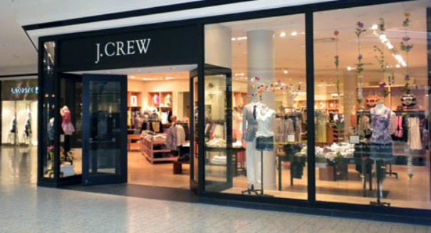 Drama at J. Crew headquarters: lead designer fired, 175 terminated