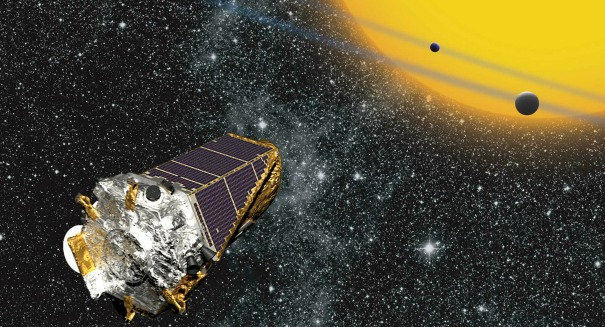 Panic: NASA scrambles to save Kepler telescope