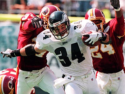 Kevin Turner's death and the NFL's concussion fight
