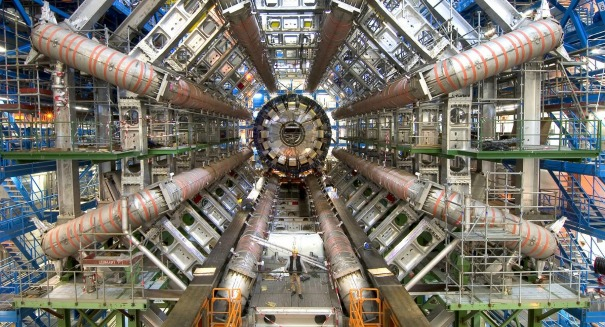 'New particle' discovered by Cern scientists is just a statistical quirk