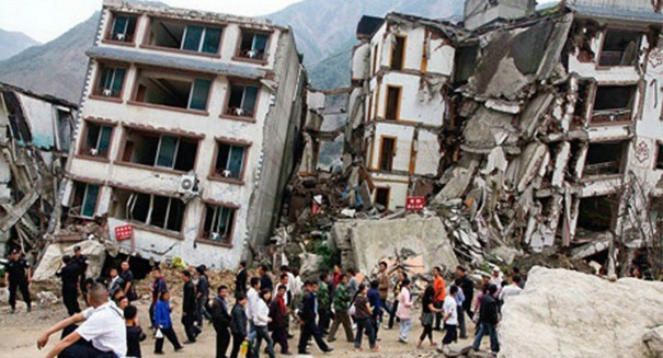 Nepal just dodged an unbelievable catastrophe