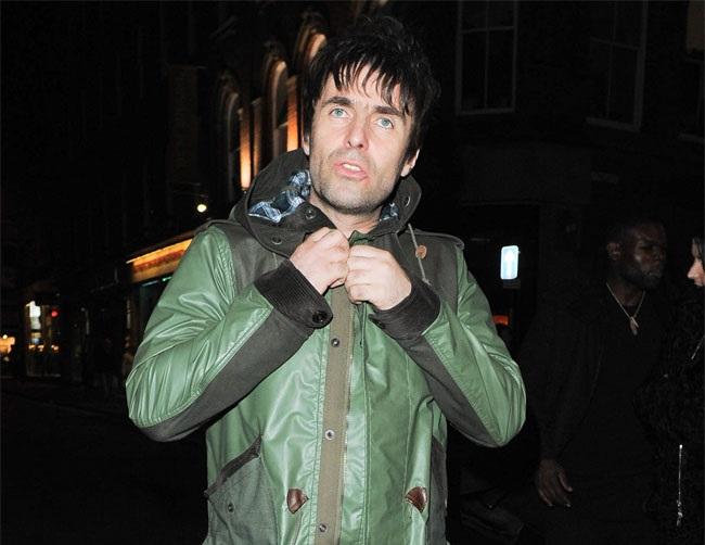 Liam Gallagher on 'Oasis' reunion and feud with Noel