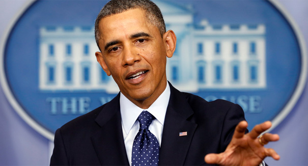 Obama announces new effort to reign in out of control student debt