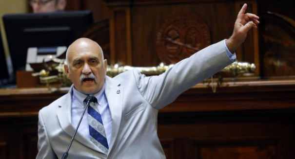 S.C. lawmaker tries to pass law that would throw misbehaving journalists in jail