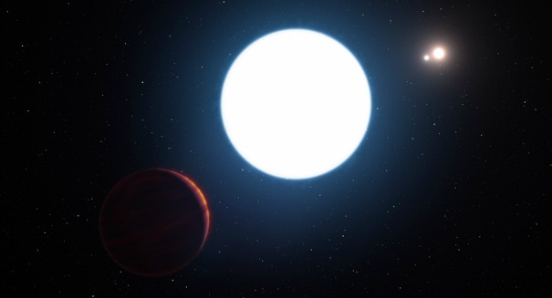 Incredible discovery: This new planet will blow your mind [VIDEO]