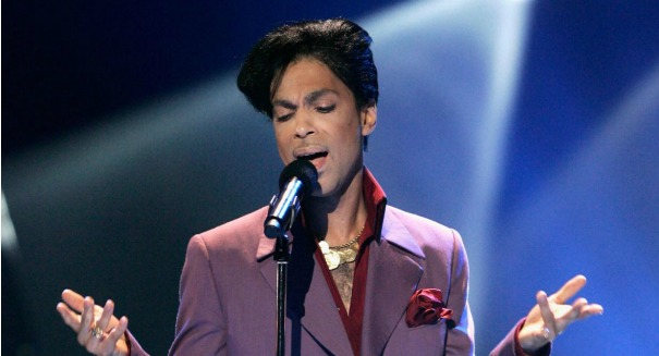 We now know what killed Prince…