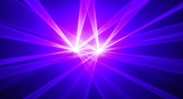 Why the world is turning purple