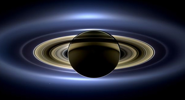 Cassini is about to die spectacularly