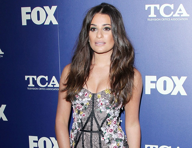 Lea Michele reveals her ideal man