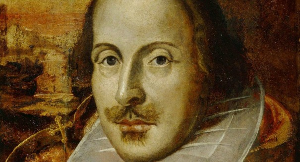 Astonishing discovery: Grave robbers stole Shakespeare's skull
