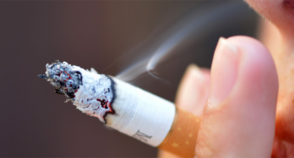 CDC: Anti-smoking ad campaign shows signs of success