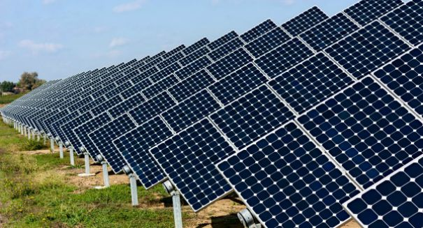 Breakthrough: This one simple trick could revolutionize solar panels