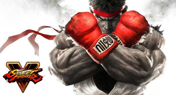 Street Fighter V is giving away DLC for free
