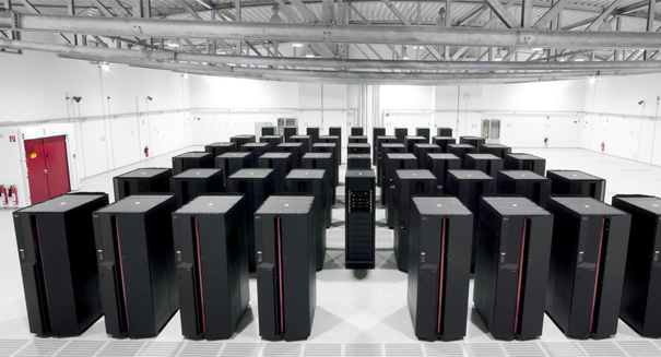 Supercomputer could change how diseases are treated