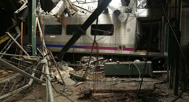 The stunning truth about the Hoboken train crash