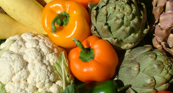 Alarmingly few Americans are eating their fruits and veggies