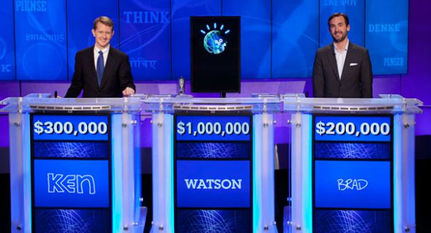 IBM's Watson from Jeopardy! is getting a cool $1 billion — company acquires Merge Healthcare